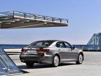 Lexus LS [EU] 2013 #1412001 poster