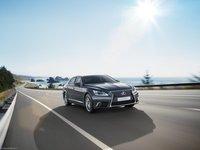 Lexus LS [EU] 2013 #1412012 poster