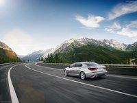 Lexus LS [EU] 2013 #1412013 poster