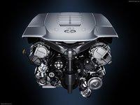 Lexus LS [EU] 2013 #1412017 poster