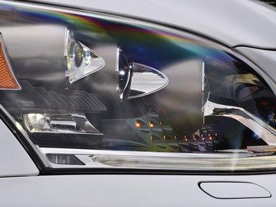 Lexus LS [EU] 2013 poster #1412022