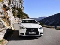 Lexus LS [EU] 2013 #1412024 poster