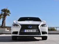 Lexus LS [EU] 2013 #1412033 poster