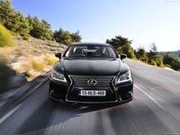 Lexus LS [EU] 2013 #1412034 poster