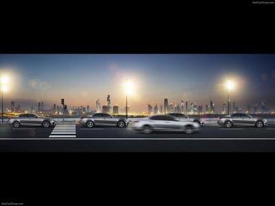 Lexus LS [EU] 2013 poster #1412039