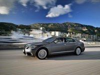 Lexus LS [EU] 2013 #1412042 poster