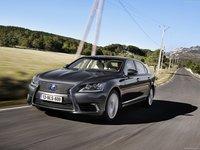 Lexus LS [EU] 2013 #1412049 poster