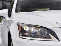 Lexus LS [EU] 2013 #1412051 poster