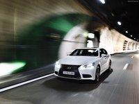Lexus LS [EU] 2013 #1412052 poster