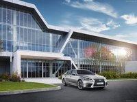 Lexus LS [EU] 2013 #1412056 poster