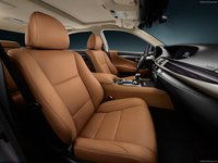 Lexus LS [EU] 2013 #1412059 poster