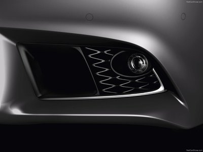 Lexus LS [EU] 2013 poster #1412065