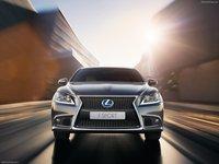 Lexus LS [EU] 2013 #1412067 poster