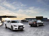 Lexus LS [EU] 2013 #1412069 poster