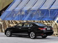 Lexus LS [EU] 2013 #1412072 poster