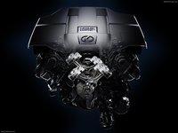Lexus LS [EU] 2013 #1412074 poster