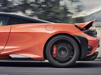 McLaren 765LT 2021 poster