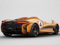 McLaren Elva M6A Theme by MSO 2021 poster