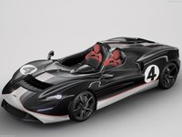 McLaren Elva M1A Theme by MSO 2021 poster