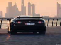 Bugatti EB110 Super Sport 1992 poster