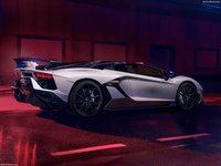 Lamborghini Aventador SVJ Roadster Xago Edition 2020 poster