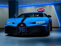 Bugatti Chiron Pur Sport 2021 poster