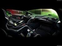 Lamborghini Essenza SCV12 2021 poster
