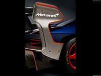 McLaren Senna GTR LM 2020 poster