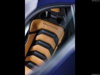 Hennessey Venom F5 2021 poster