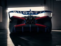 Bugatti Bolide Concept 2020 poster
