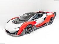 McLaren Sabre by MSO 2021 #1445998 poster