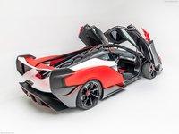 McLaren Sabre by MSO 2021 #1446000 poster