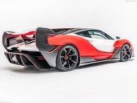 McLaren Sabre by MSO 2021 #1446002 poster