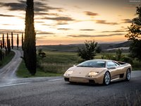 Lamborghini Diablo 6.0 SE 2001 poster