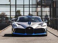 Bugatti Divo 2019 poster