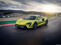 McLaren Artura 2022 poster