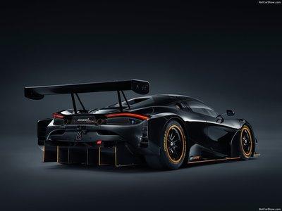 McLaren 720S GT3X 2021 poster #1455025
