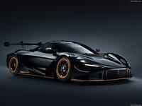 McLaren 720S GT3X 2021 #1455028 poster