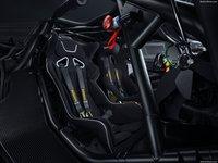 McLaren 720S GT3X 2021 #1455029 poster