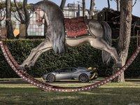 Lamborghini Huracan STO 2021 poster
