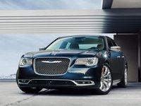 Chrysler posters