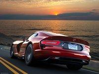 Dodge SRT Viper GTS 2013 poster