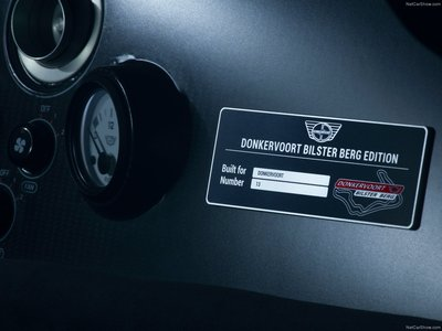 Donkervoort D8 Gto Bilster Berg Edition 2015 Poster