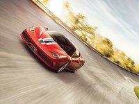 Ferrari 458 Speciale 2014 poster