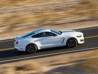 Ford Mustang Shelby GT350 2016 poster