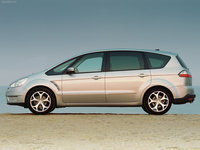 Ford S MAX 2006 poster