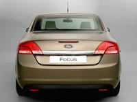 Ford Focus Coupe Cabriolet 2006 poster