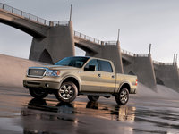 Ford F 150 2006 poster