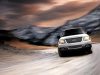 Ford Expedition 2006 poster