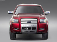 Ford 4 Trac Concept 2006 poster